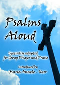 AuthorCraft Psalms Aloud Specially adapted for Group Print on demand, Prayer and Praise by Maria Anaele-Kerr