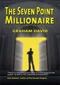 The Seven Point Millionaire by Graham David