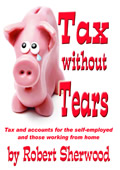Tax without Tears by Robert Sherwood