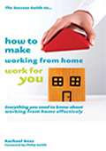 Working From Home by Rachael Ross
