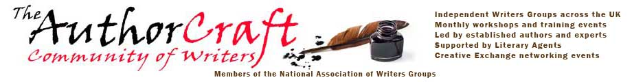 AuthorCraft will help you to self-publish, produce, print, market and sell print on demand, e-books and knowledge products. Book marketing services,  advice for authors, Author workshops, author training, author seminars. Selling books. Croydon, South East London, Croydon Niche Authors, Chris Day, Print on demand